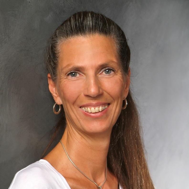 Anya Lange - Nonmedical Practicioner in Bonn