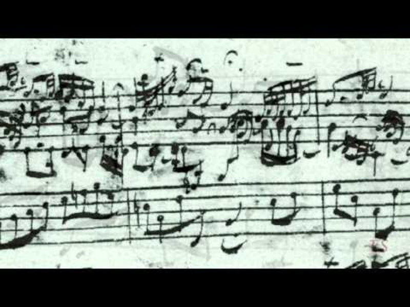 Vokalensemble Bach-Collegium Freiburg Kirsten Galm