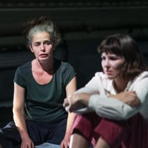 (c) MINZ & KUNST Photography für das Theater im Marienbad: Daniela Mohr & Lisa Bräuniger