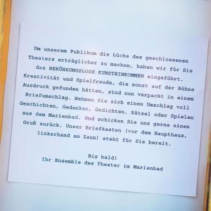 (c) MINZ & KUNST Photography für das Theater im Marienbad