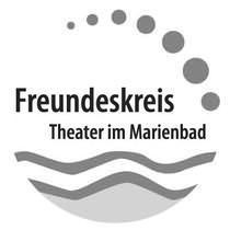 Logo der Freunde und Förderer des Theater im Marienbad