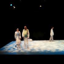 (c) Theater im Marienbad: eins zwei drei vorbei - K. Truestaedt-Kümmel, C. Müller & D. Mohr