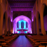 Konzert 06.11.11, St. Martin, Freiburg