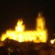 Segovia - Goldene Kathedrale