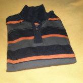 Pullover: zuviel