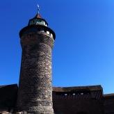 Nürnberg - Sinwellturm