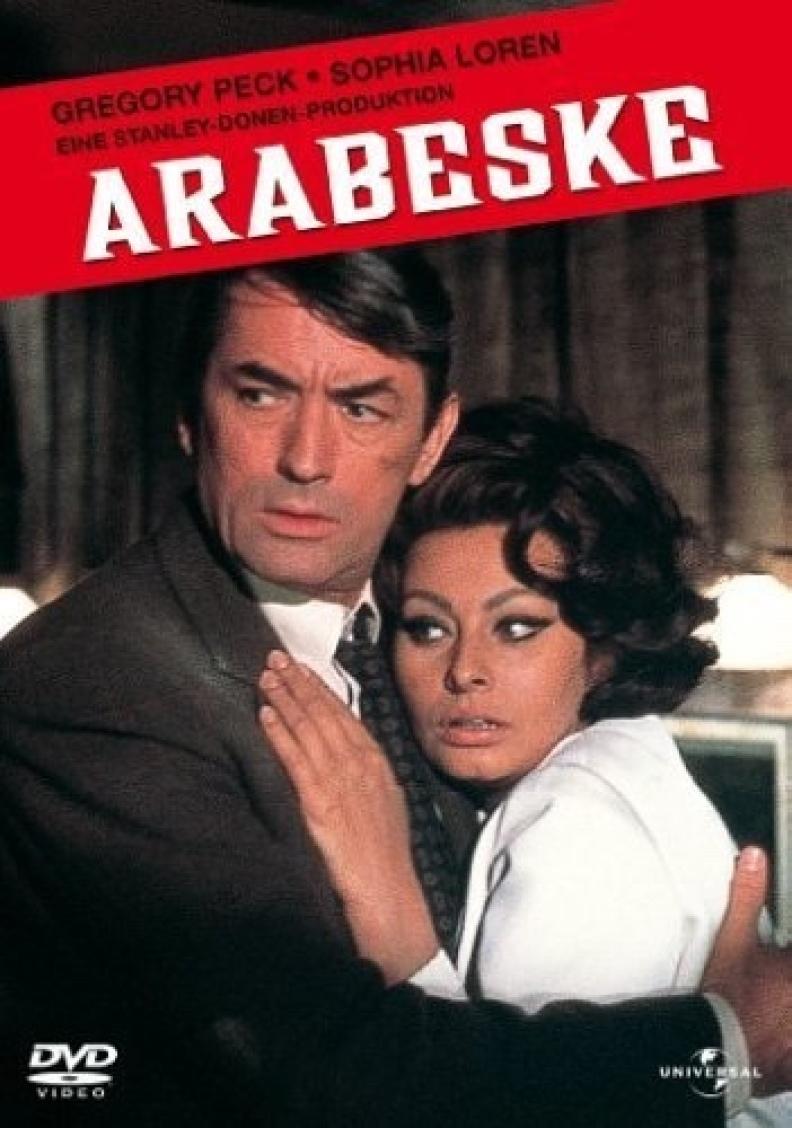 Arabeske (1966)
