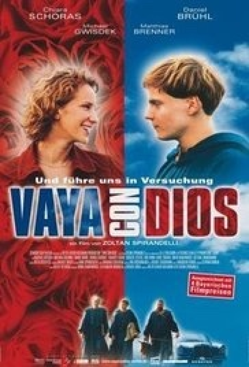 Vaya con Dios (2002)