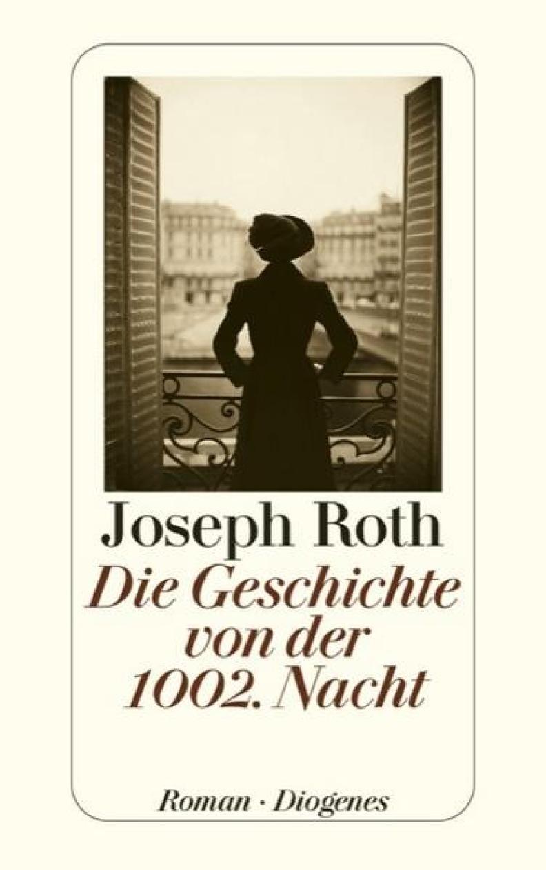Die Geschichte der 1002. Nacht (1969)