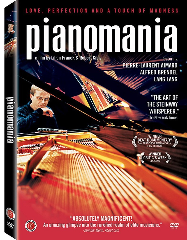 Pianomania (2009)