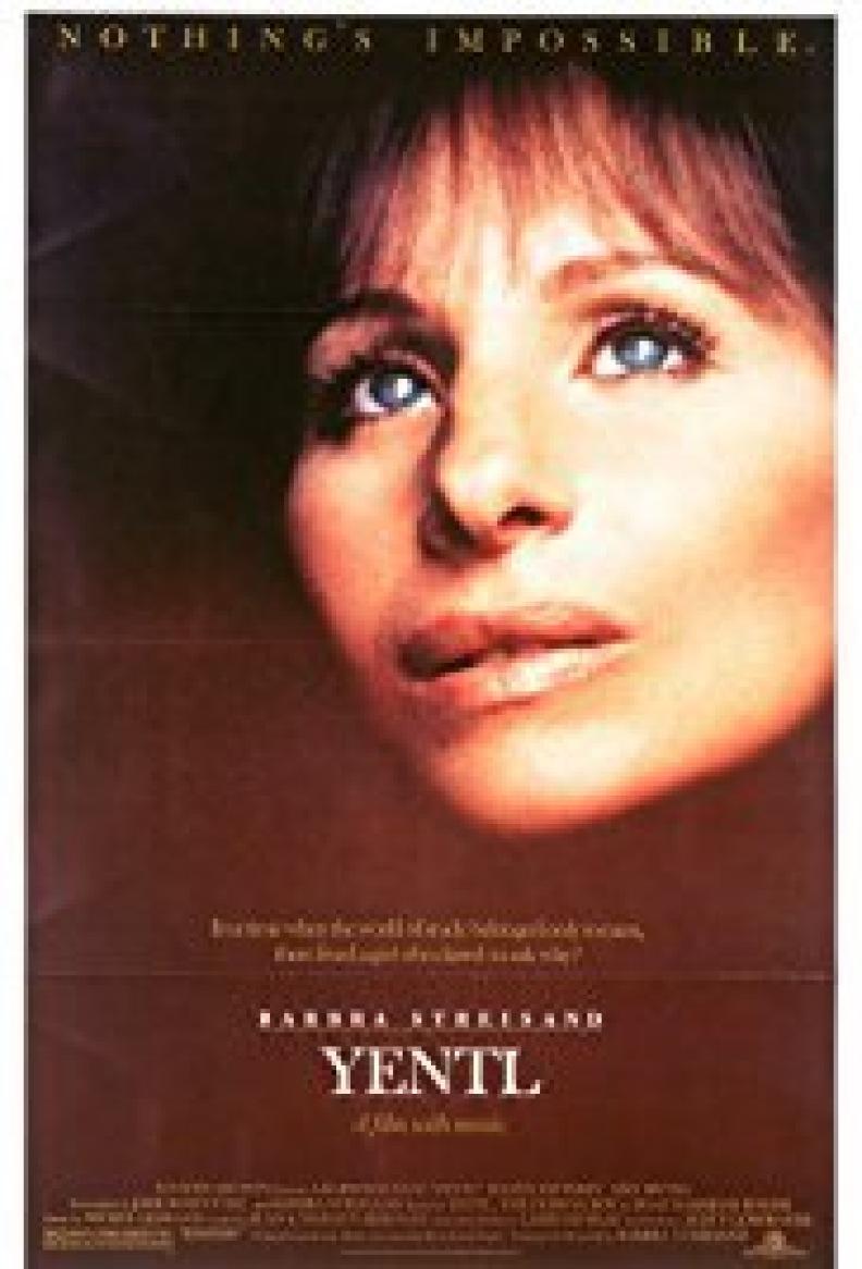 Yentl (1983)