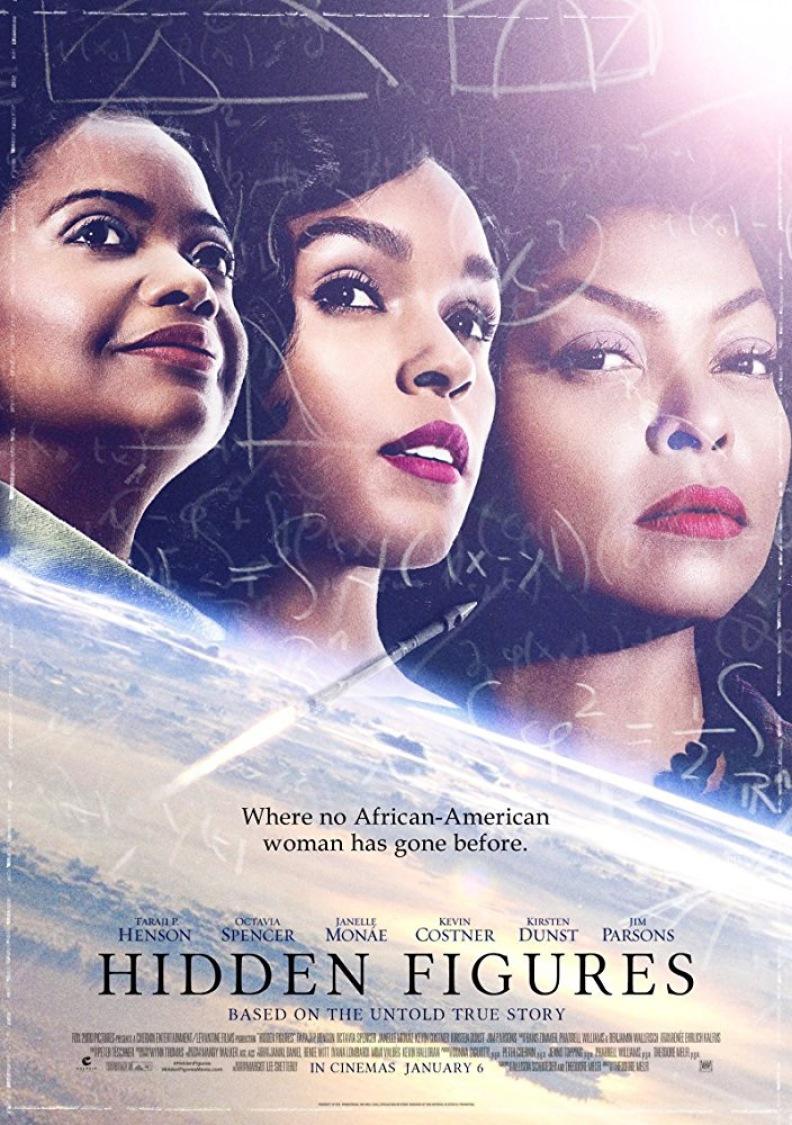 Unerkannte Heldinnen (2016)