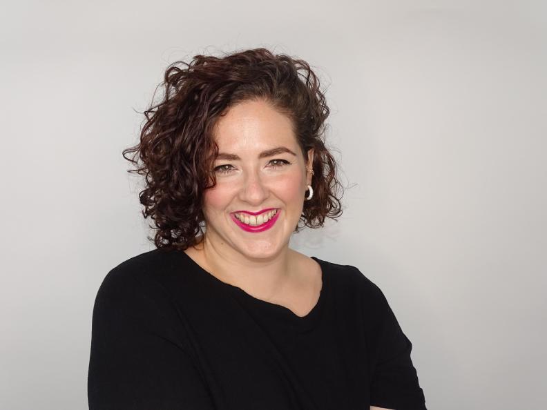 Sarah Funk, Sopran