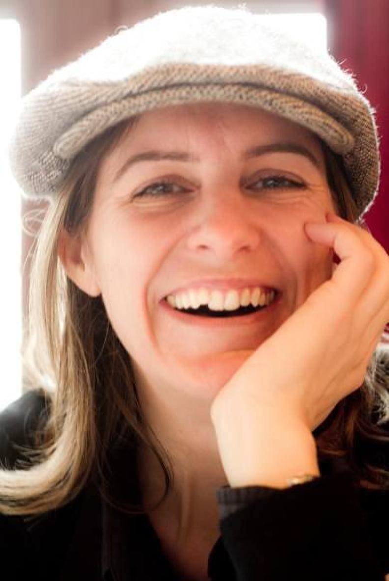 Verena Meier, Fotografie