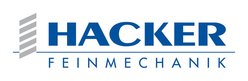 Hacker Feinmechanik Logo