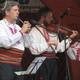 Der erste Auftritt im Rakovina, Varna am mazedonischen Festival