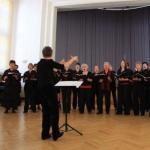 Chorwettbewerb Bremerhaven
