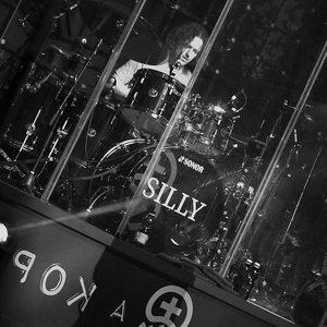 Ronny Dehn mit SILLY 2013