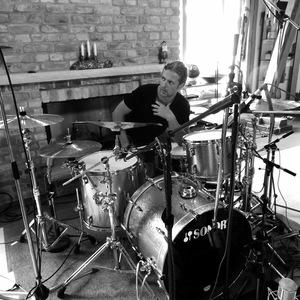 Ronny Dehn im Studio TONSCHEUNE OLEAK