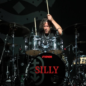 Ronny Dehn mit SILLY 2014