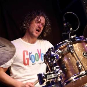Ronny Dehn mit EAST BLUES EXPERIENCE 2015