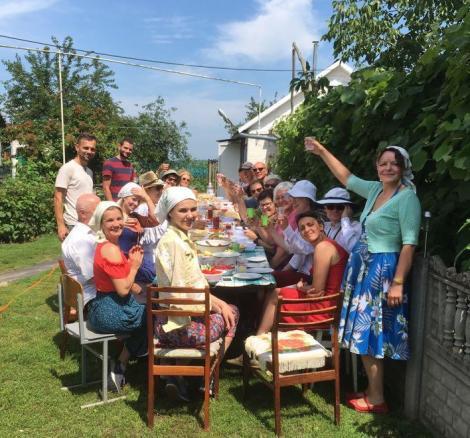 Sing-Reise Ukraine 2018_(c) Foto Franz Horlacher
