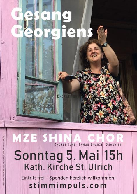 2019_05-05 MZE SHINA Georgien-Konzert