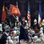 Meistersinger, Bayreuther Festspiele 2017