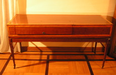 longman&broderip square piano