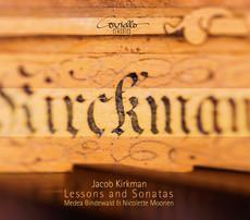 Kirkman_CD_Cover