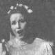 Theater Bautzen H. Marschner Der Vampyr Janthe