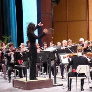 (c) Ulrike Herzger; Sinfonisches Orchester Hoyerswerda