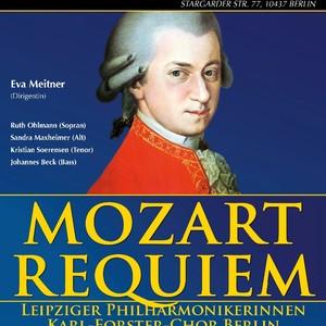 Mozart Requiem Berlin