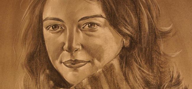 Portrait aus Paris