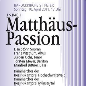 Matthäus Passion