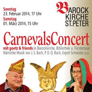 Carnevals Concert