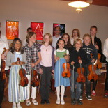 Schülerkonzert 2011