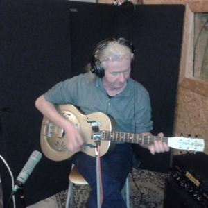 Mein Dank geht an Anne aus Jena für ihre Dobro...eigentlich National Style-O Resonator-guitar...