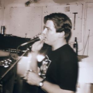 """Mit Tom spielten wir Anfang der Neunziger Jahre gemeinsam bei der Blues & Soul Band """"The Fungroovers & Happy Sisters""""...Tom war auch Sänger bei der legendären Erfurter Band """"Collage"""". Foto by Caro No"""
