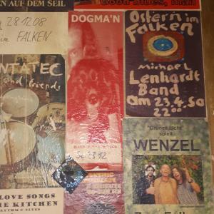 altes Dogma'n Plakat...noch mit der guten Shiva