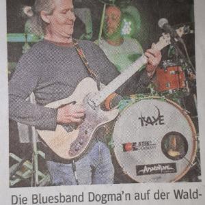 Meininger Tageblatt 11.06.2019