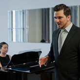 Mit Pianistin Kaoru Wada, © Martin Walz