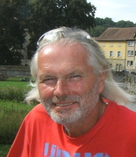 Dieter Lang