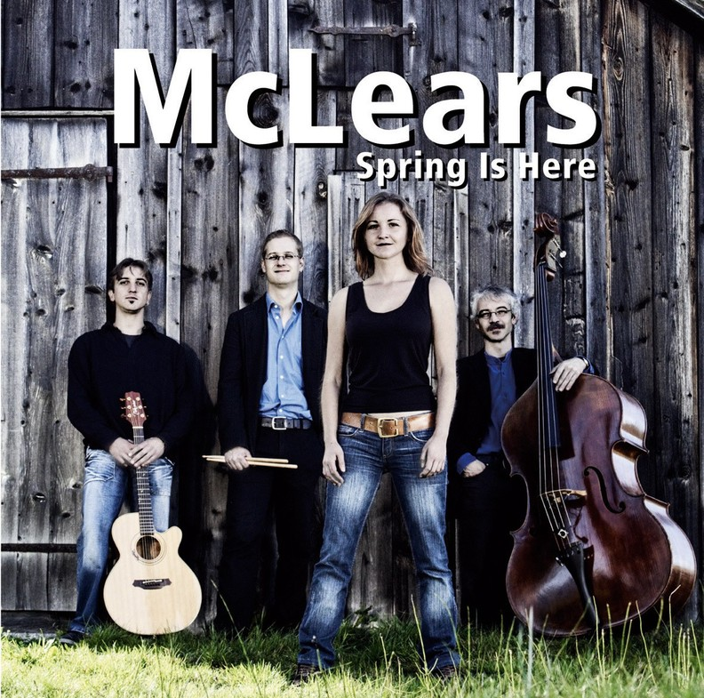 Mc Lears - Spring is here