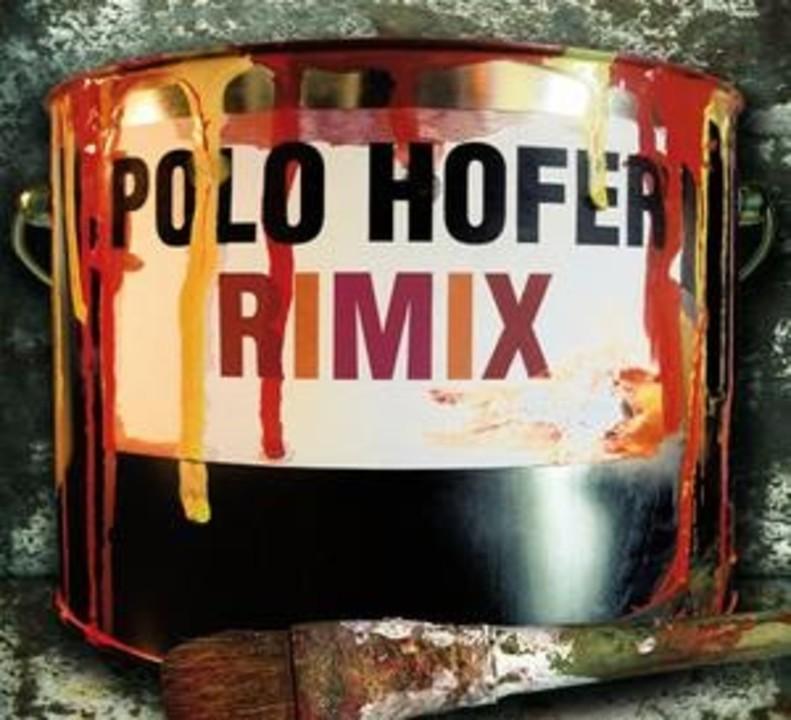 Polo Hofer - Remix