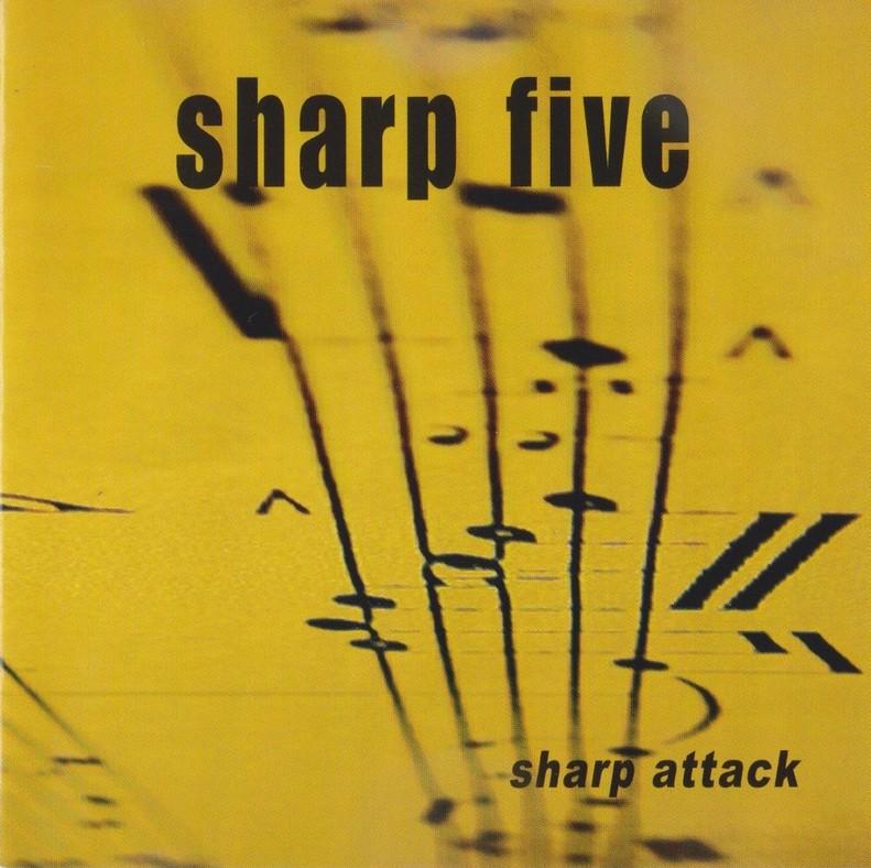 sharp five - sharp attack