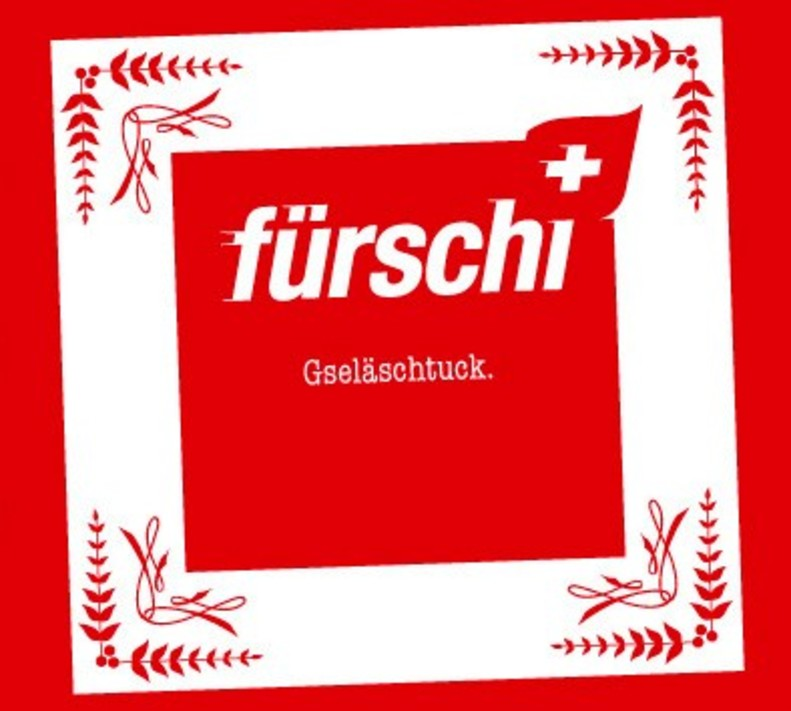Fürschi CD Cover