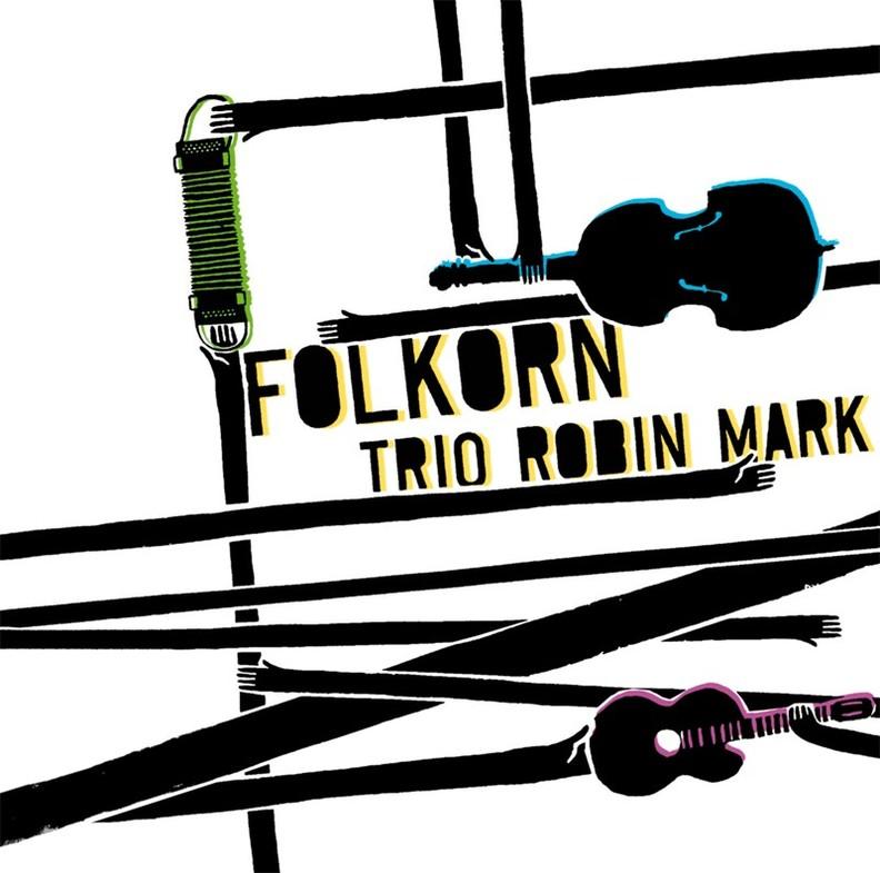 Folkorn