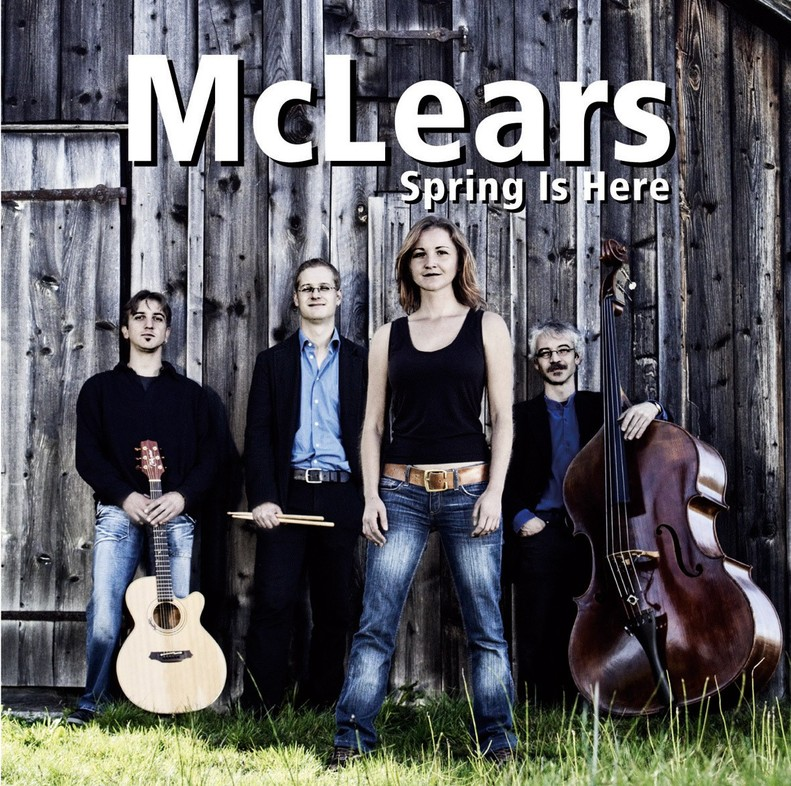 """Mc Lears """"Spring Is Here"""""""