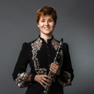Franziska Hofmann, Klarinette (2)
